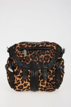 Leo Printed Back pack
