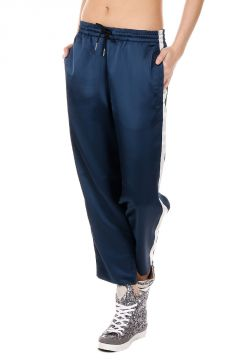 Pantaloni Jogging Cropped
