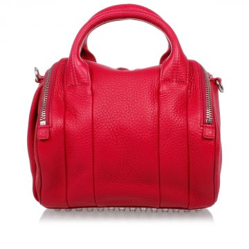 Leather Mini Hand bag