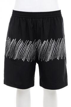 Boxer Swim Printed shorts