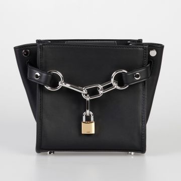 Leather Little Bag