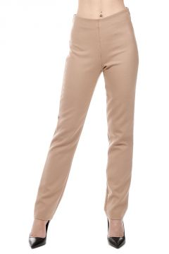 Pantaloni in Misto Lana Vergine