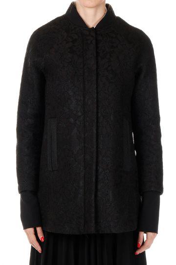 TECNO LACE Coat
