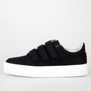 Wool BASKET SCRATCH SEMELLE H Sneakers