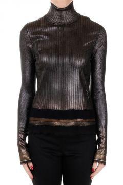 Lamé Sweater