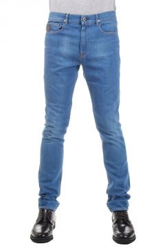 "Jeans ""JOEY"" in Denim Strech 18 cm"