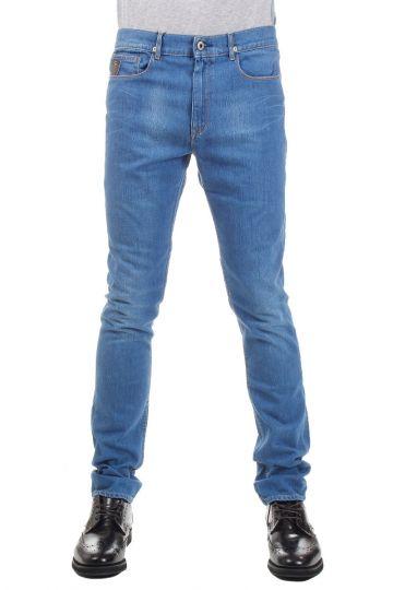 """Jeans """"JOEY"""" in Denim Strech 18 cm"""