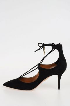 Suede CHRISTY Pumps
