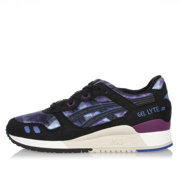 Sneakers MONACO in Tessuto