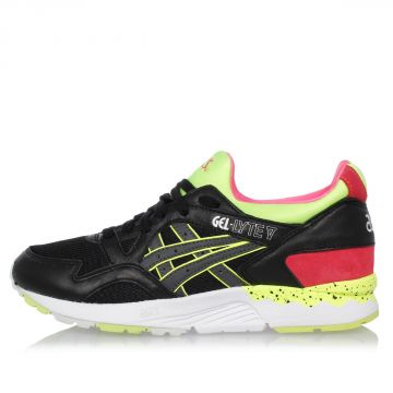 Leather fabric GEL LYTE Sneakers