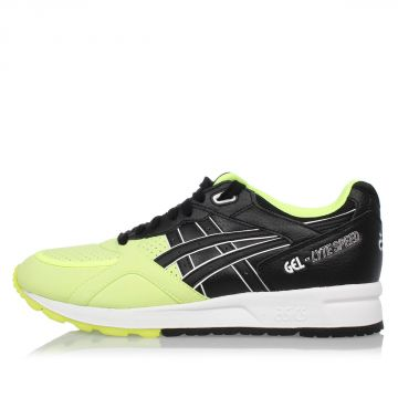 Sneakers GEL LYTE SPEED con Parti in Pelle