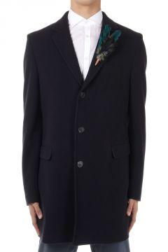"""Cappotto monopetto """"Gentlemen's coat"""""""