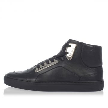 Leather HEXY Sneakers