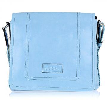 Leather TERLAGO Shoulder Bag