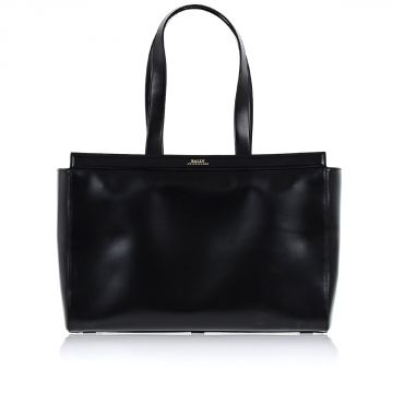 Leather BLEXEN Hand Bag