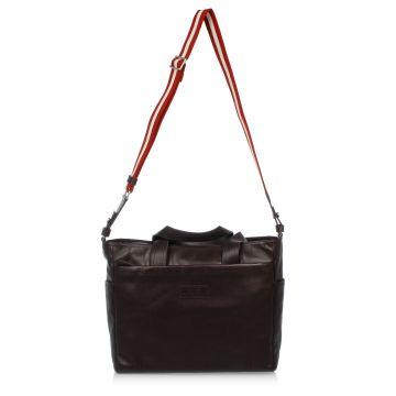 Leather TAFFYN Hand Bag
