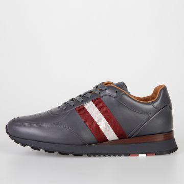 Sneakers ASTON in Pelle