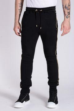 Pantalone Jogger in Cotone