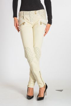 12cm Multi-Pockets Jeans
