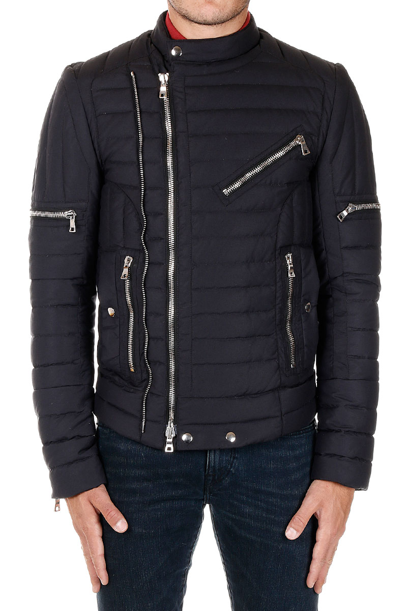 Find Balmain men's outerwear at ShopStyle. Shop the latest collection of Balmain men's outerwear from the most popular stores - all in one place.