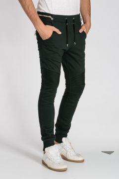 Cotton COLECON BIKER Pants