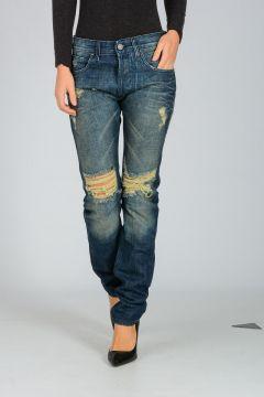 PIERRE BALMAIN 15cm Skinny Jeans