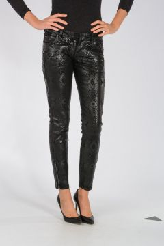 PIERRE BALMAIN  Cotton Blend Pants