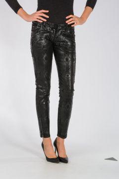 PIERRE BALMAIN Pantalone in Misto cotone