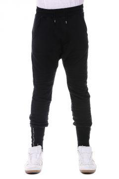 PIERRE BALMAIN Pantaloni Jogger in Cotone
