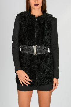 PIERRE BALMAIN Virgin Wool Vest