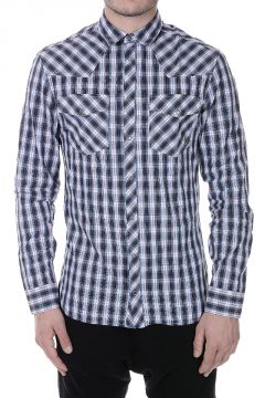 PIERRE BALMAIN Cotton Shirt