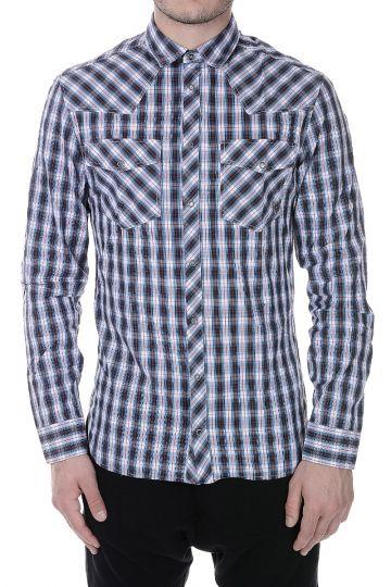 PIERRE BALMAIN Camicia in Cotone