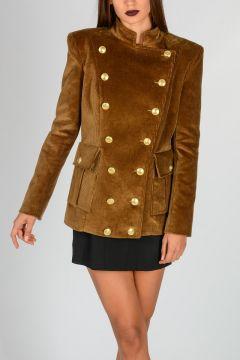 PIERRE BALMAIN  Velvet Jacket
