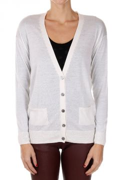 Cardigan LADY in Puro Cashmere