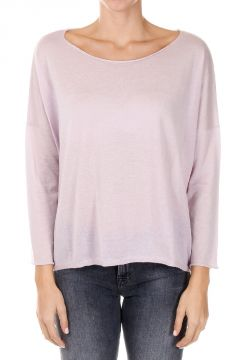 100% Cashmere LADY Sweater