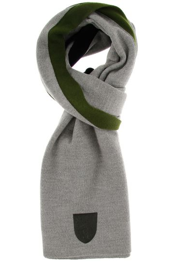 Sciarpa in lana vergine