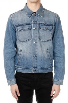 Denim LOOSE Jacket