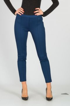 Stretch Fabric Pants