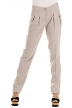 Fabric Classic Trouser Pants