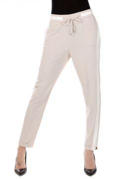 Pantalone Largo Stretch
