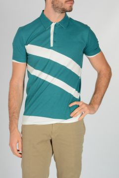 Jersey Cotton Polo