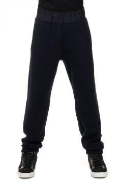 Pantalone Jogging Misto Cotone