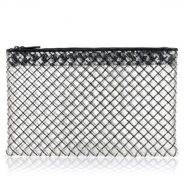 Woven Handbag Pochette