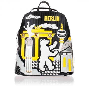 CARTOLINE BERLIN Backpack