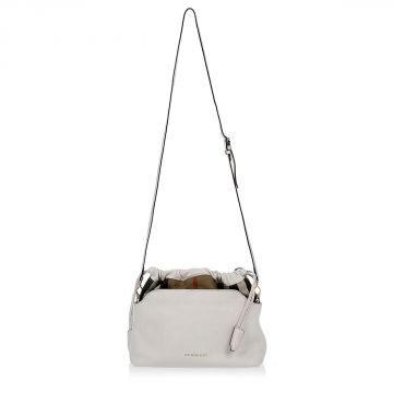 LITTLE CRUSH Leather Handbag