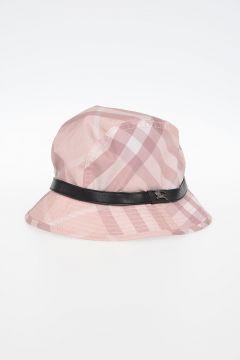 Cappello Stampato in Misto Cotone