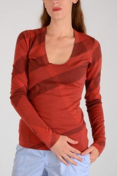 BRIT Merino wool Cashmere Sweater