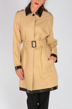 LONDON Cotton Trench