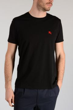 BRIT T-shirt in Cotone