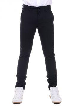 Pantaloni CHINO in Cotone Slim Fit